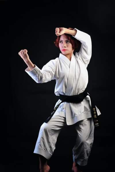 Which Shorin Ryu Karate Kid Is Your Favorite?